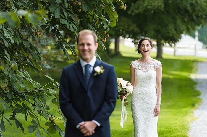 Hubbell Homestead Wedding First Sight